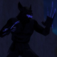 Mr. Ninja Werewolf